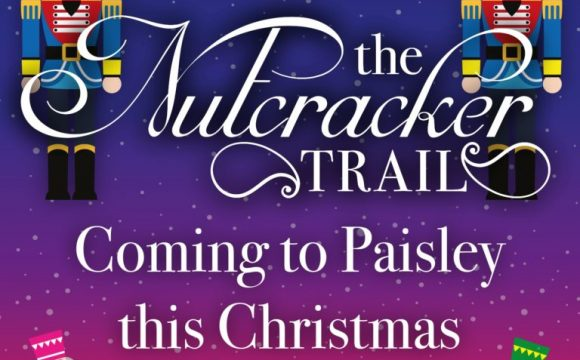 Nutcracker Trail!
