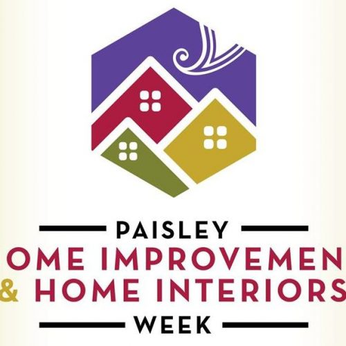 Paisley Home Improvement and Home Interiors Week