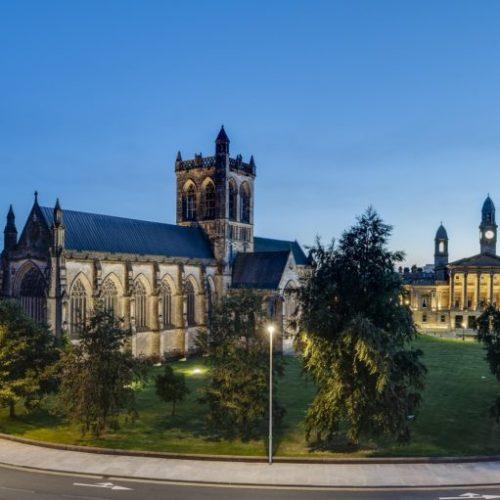 Paisley Town Centre Parking – Your Views Matter!