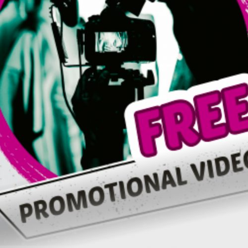 Free Marketing Video