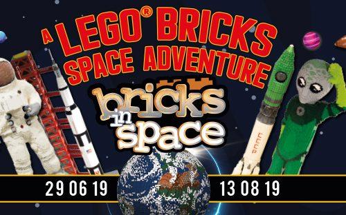 Bricks in Space