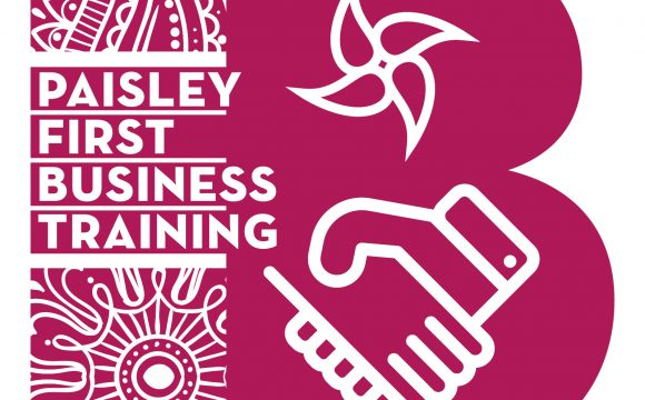 Paisley First Business Training