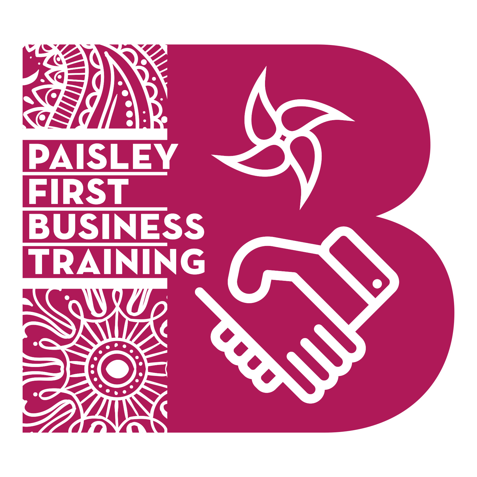 Paisley First Business Training Paisley First