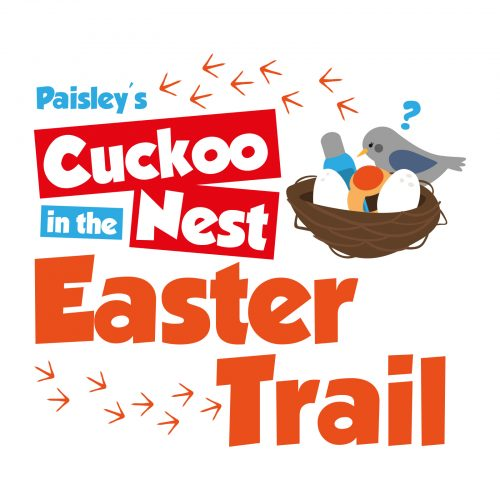 Cuckoo in the Nest Easter Trail