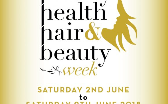 Paisley Health, Hair & Beauty Week