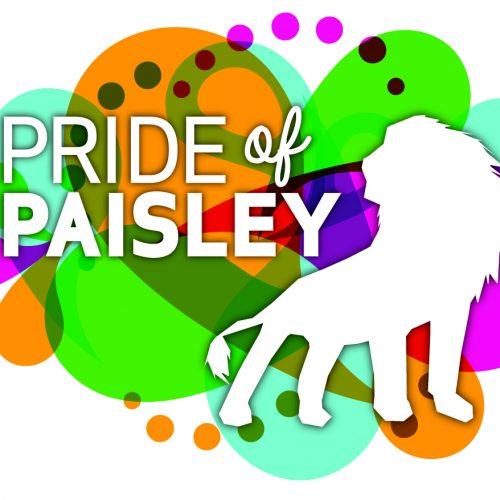 Pride of Paisley