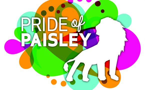 Pride of Paisley